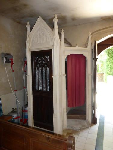 102 Église Saint-Grégoire, Sauxemesnil