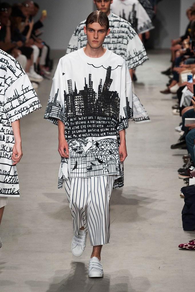 Adam Abraham3102_SS15 Paris Juun J.(fashionising.com)