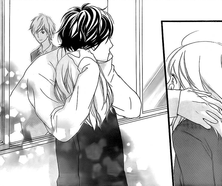 Ao Haru Ride Chapter 2 pg 37