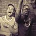 Jason & Archie by AnomalousNYC