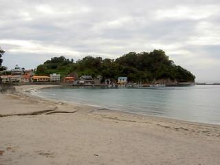Iwachi Beach