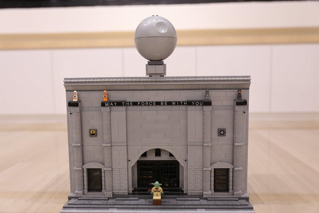 Star Wars museum