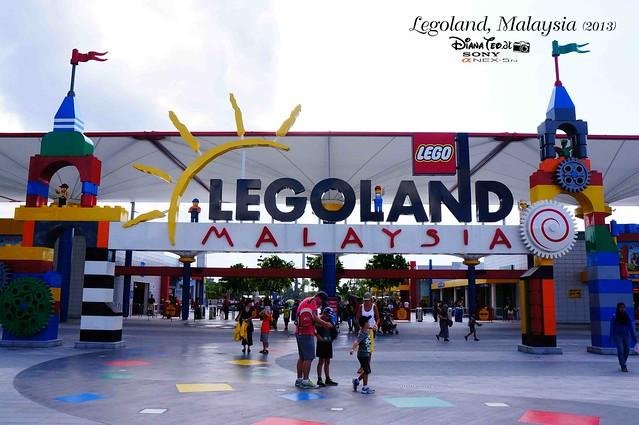 Legoland Malaysia 01-1