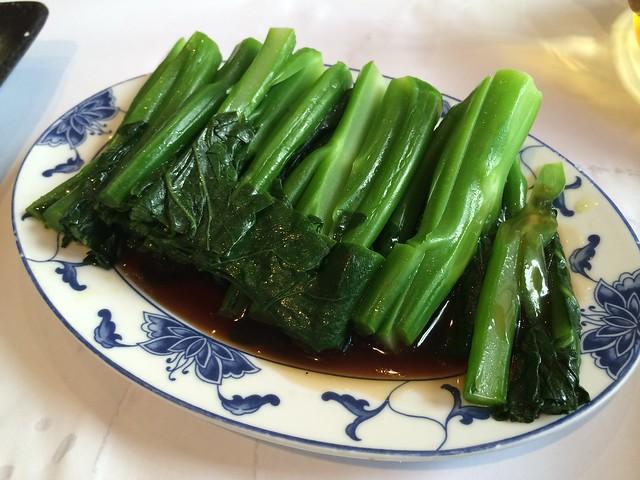 Chinese broccoli - Yank Sing