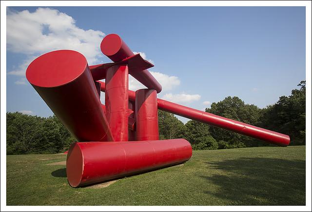 Laumeier Sculpture Park 2014-07-20 10