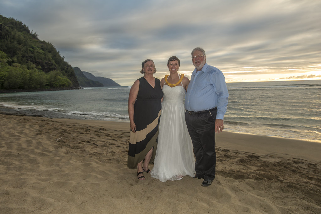 Ke E Beach Wedding 92 Maile Photography From Our Wedding