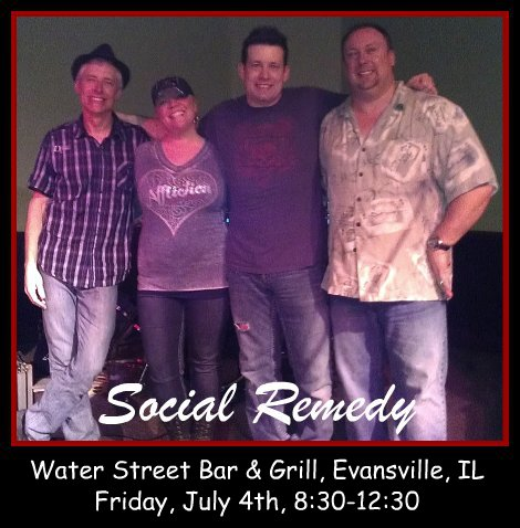Social Remedy 7-4-14