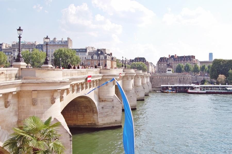 Paris Plages 2014 (2)