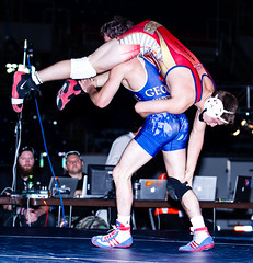 professional wrestling(0.0), shoot boxing(0.0), greco-roman wrestling(0.0), puroresu(0.0), individual sports(1.0), contact sport(1.0), sports(1.0), scholastic wrestling(1.0), combat sport(1.0), amateur wrestling(1.0), grappling(1.0), wrestling(1.0), collegiate wrestling(1.0), wrestler(1.0), entertainment(1.0),