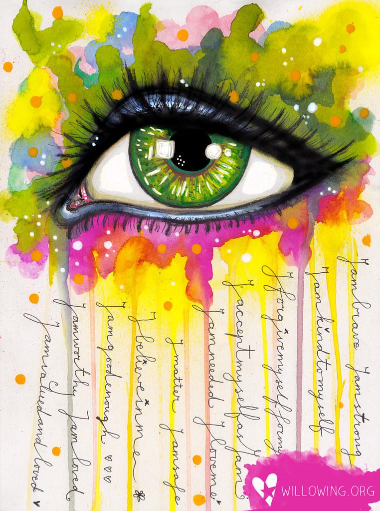 Inner Sacred Eye