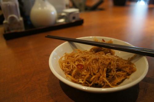 台北杏子豬排2