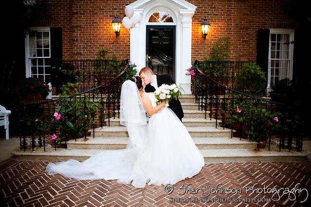 Jon & Hyun Ju Atlanta Wedding