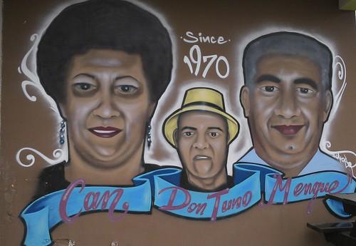 founders of coqui tipico