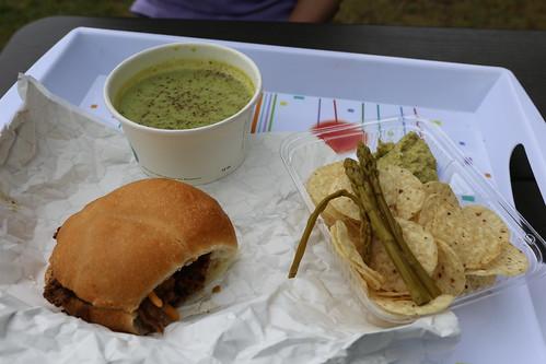 Edgar Farms' Asparagus Festival