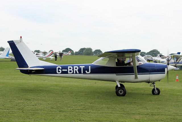 G-BRTJ