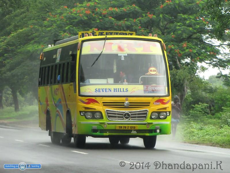 TN78 Z 1213 of MRT
