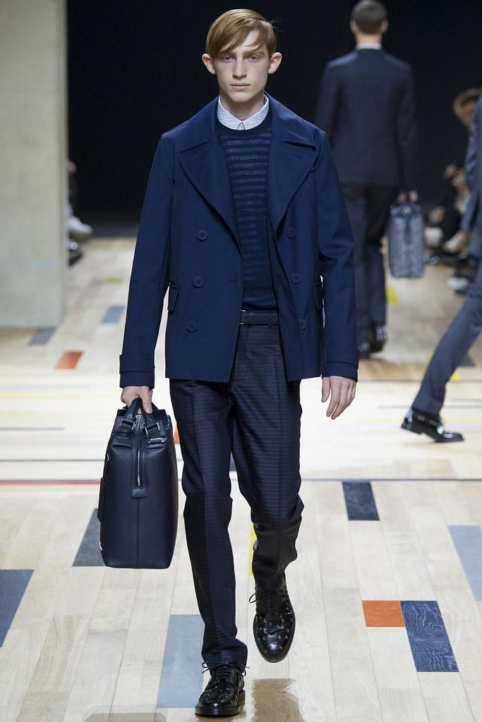 SS15 Paris Dior Homme012_Charlie Ayres Taylor(VOGUE)