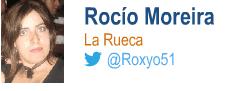 Rocío Moreira