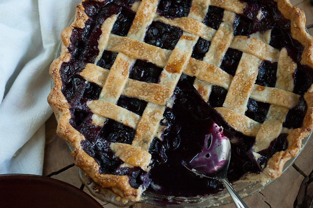 blueberry pie-13