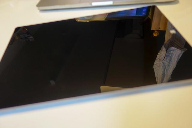さらさら反射低減保護フィルム 『Perfect Shield Surface Pro 3』