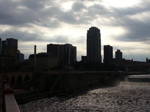 Minneapolis Day 1