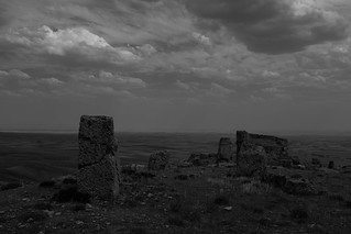 Ruins near Mardin