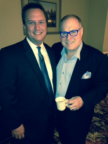 Otis Conner & David Crouch, GSM