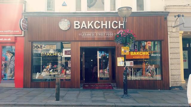 bakchich 3