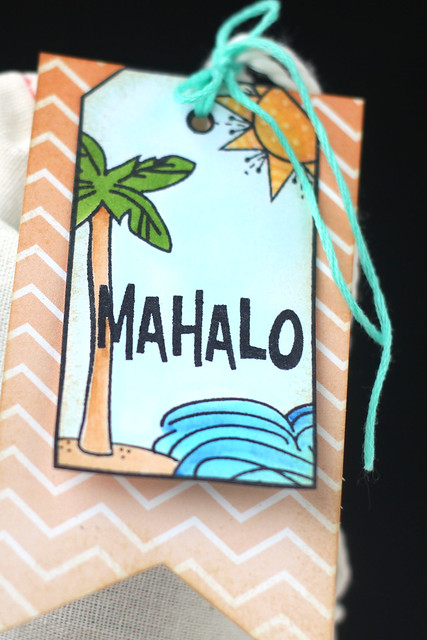 mahalo! {avery elle guest designing}