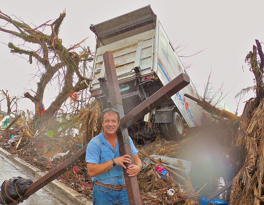 Philippines (Tacloban: Haiyan) Image3