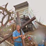 Philippines (Tacloban: Haiyan)