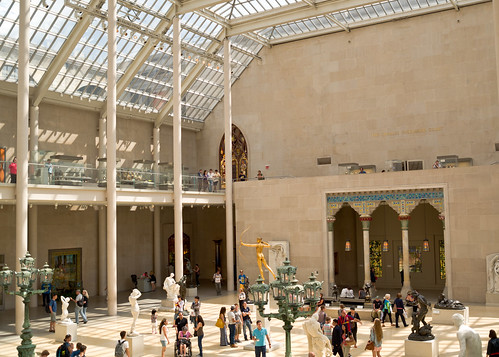 The Metropolitan Museum of Art | by Phil Roeder