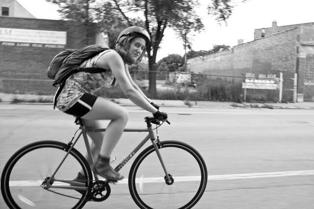 356/365 - A New Bike