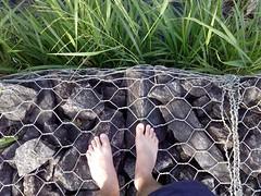 #sunshine #feet #brazil