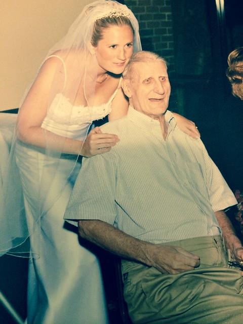 Grandpa & Me