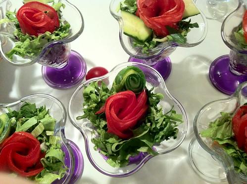 İftar Masaları, Salatalar