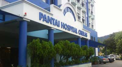 Pantai Hospital Cheras nurses reach out