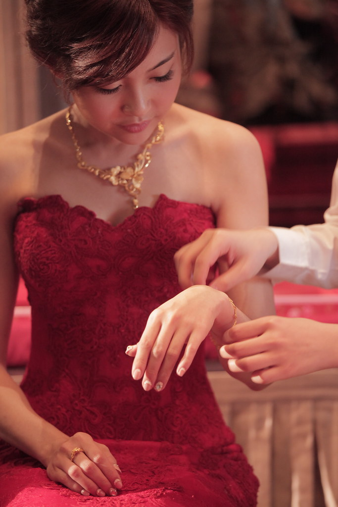 A 訂婚典禮開始~-144