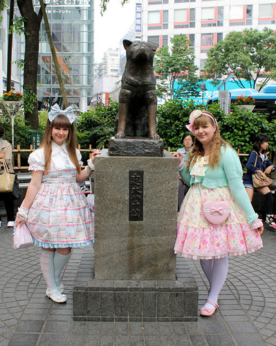 Hachiko Meeting