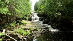 Les Cascades-Sutherland