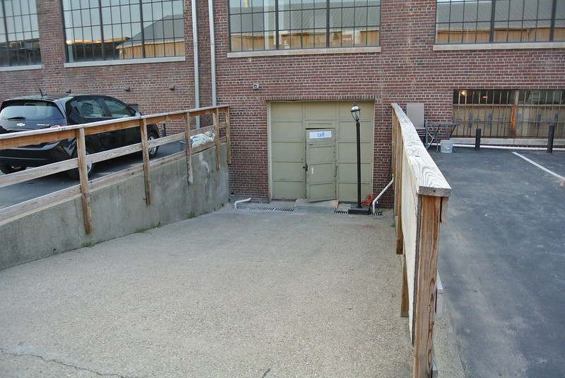 LVL1 Entrance