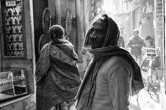 Portrait, Varanasi India