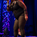 Fri, 17/03/2017 - 1:12pm - Lizzo Live at SXSW Radio Day Stage Powered by VuHaus 3.17.17 photographer:Sarah Burns