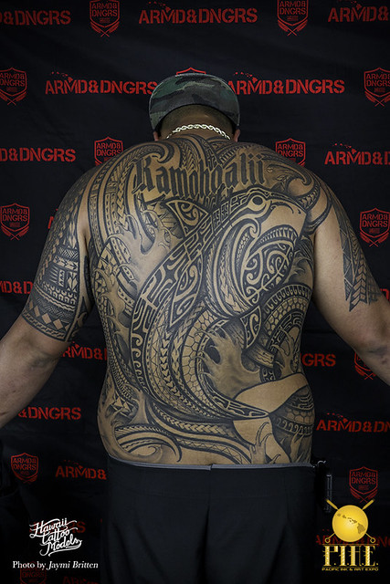 JOSHUA CHINEN // PIAE - Tattoo Contest Portraits _133