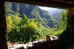 Saorge, Alpes-Maritimes