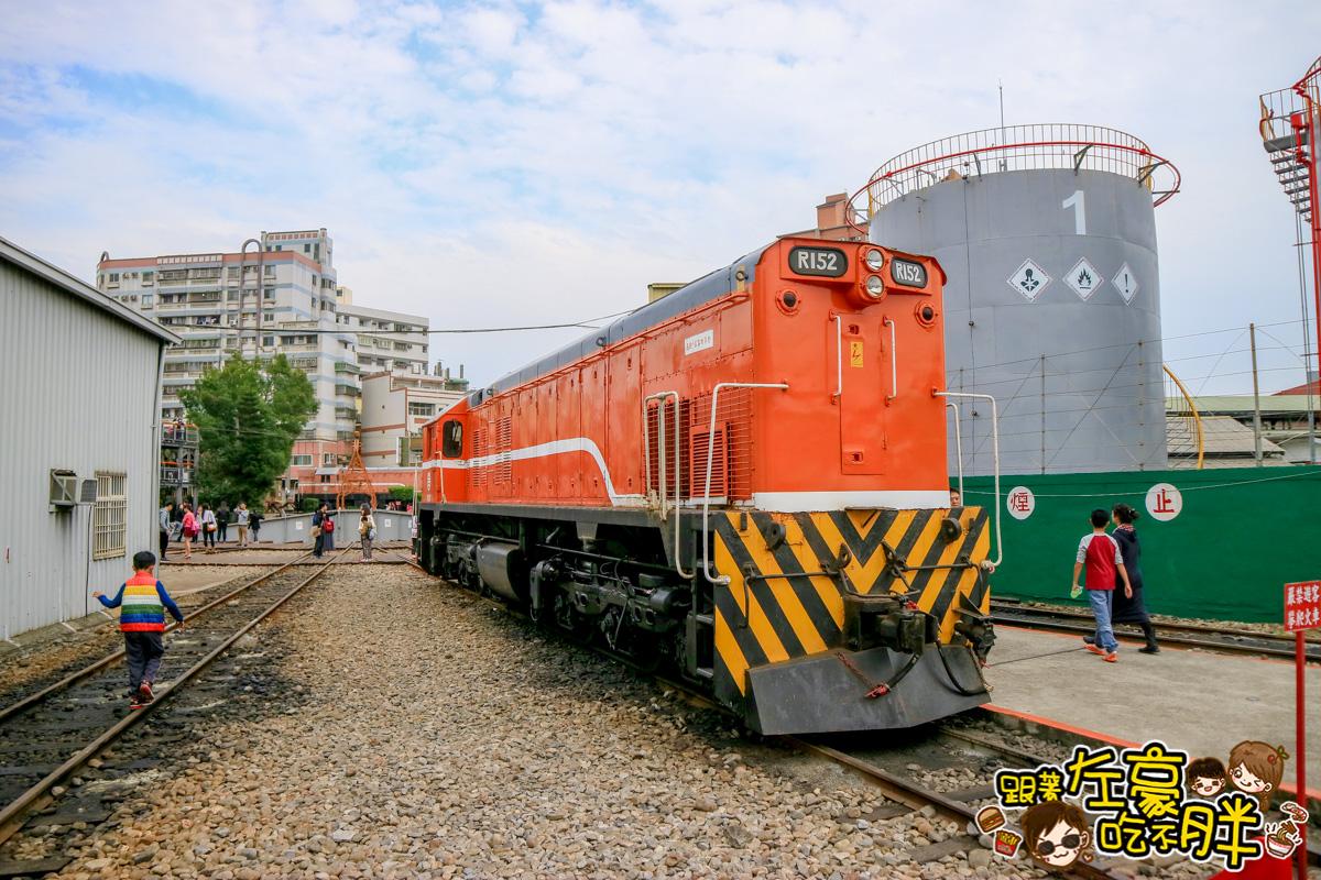 彰化扇形火車車庫-8