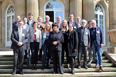 Wissenschaftlicher Beirat für Zivilgesellschaft und Bürgerbeteiligung