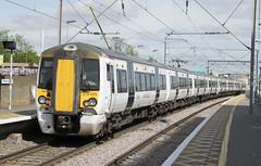 UK Class 379