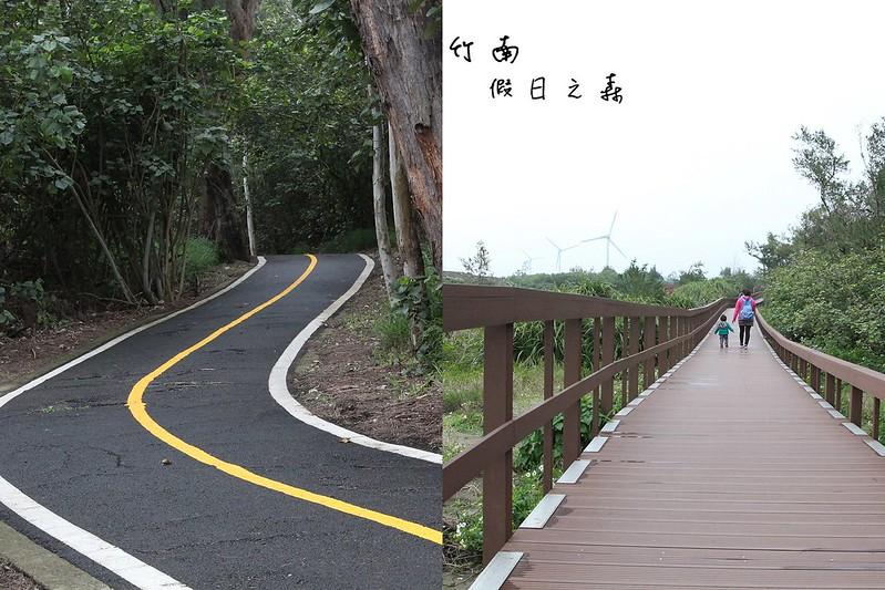 竹南景點-假日之森 (1)