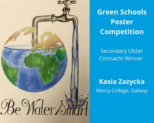 Green-Schools Poster Competition | An Taisce | Programmes and ...